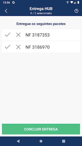 ASAP Log para entregadores 3.8.10 screenshots 5