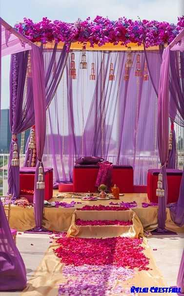 Wedding Decoration Designs Screenshot