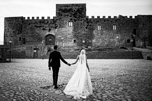 Wedding photographer Leonardo Scarriglia (leonardoscarrig). Photo of 05.09.2019