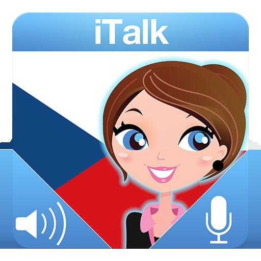 iTalk Czech