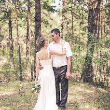 Wedding photographer Zlata Bakeeva (Zlata15). Photo of 06.08.2015
