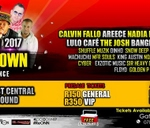 Event : Mamelodi Central Grounds