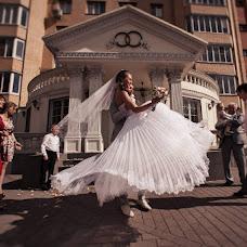 Wedding photographer Mikhail Pozdnikin (michaelpozdnikin). Photo of 19.08.2015