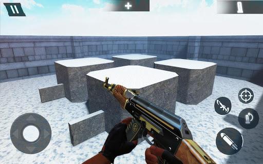 Counter Terrorist Warfare: Grand Battle Royale for PC