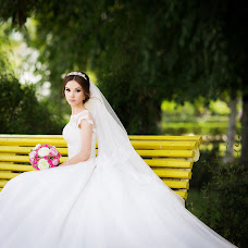 Wedding photographer Abdusalam Tregubov (ABDUSALAM). Photo of 09.11.2014