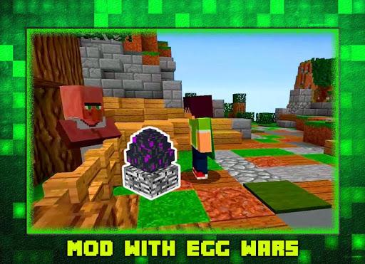 Télécharger Mod Oeuf Guerres  APK MOD (Astuce) screenshots 1