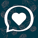 BLOOM — Premium Dating & Find Real Love icon