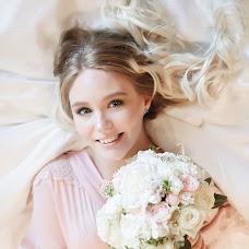 Wedding photographer Yuliya Burdakova (vudymwica). Photo of 05.01.2019