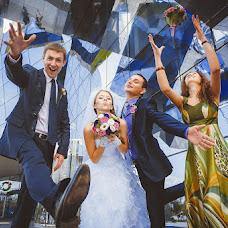 Wedding photographer Oleg Samoylenko (7kadrovcom). Photo of 11.04.2013