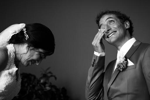 Wedding photographer Louise van den Broek (momentsinlife). Photo of 06.11.2014