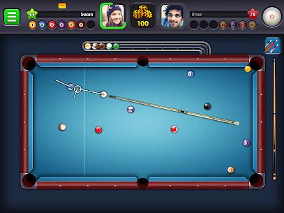 8 Ball Pool 4.8.5 Mod Apk Download 5