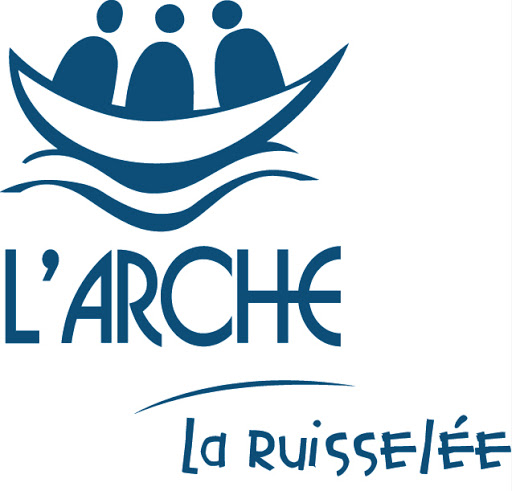 logo L'Arche la Ruisselée