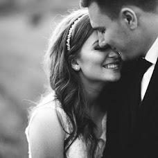 Wedding photographer Dana Minciună (minciun). Photo of 09.12.2014