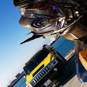 H2  07,HUMMER,LUXPXG三井D車のカスタム事例画像 ヨシクマ🇺🇸🍍さんの2019年03月18日12:13の投稿