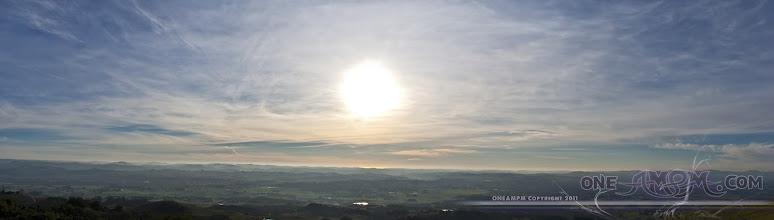 Photo: Sonoma Mt - Petaluma, Ca