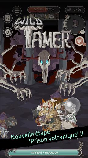 Wild Tamer  captures d'écran 1