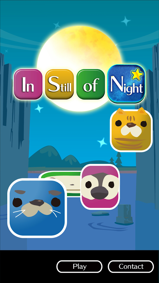 In Still of Night -BlockPuzzle- screenshot