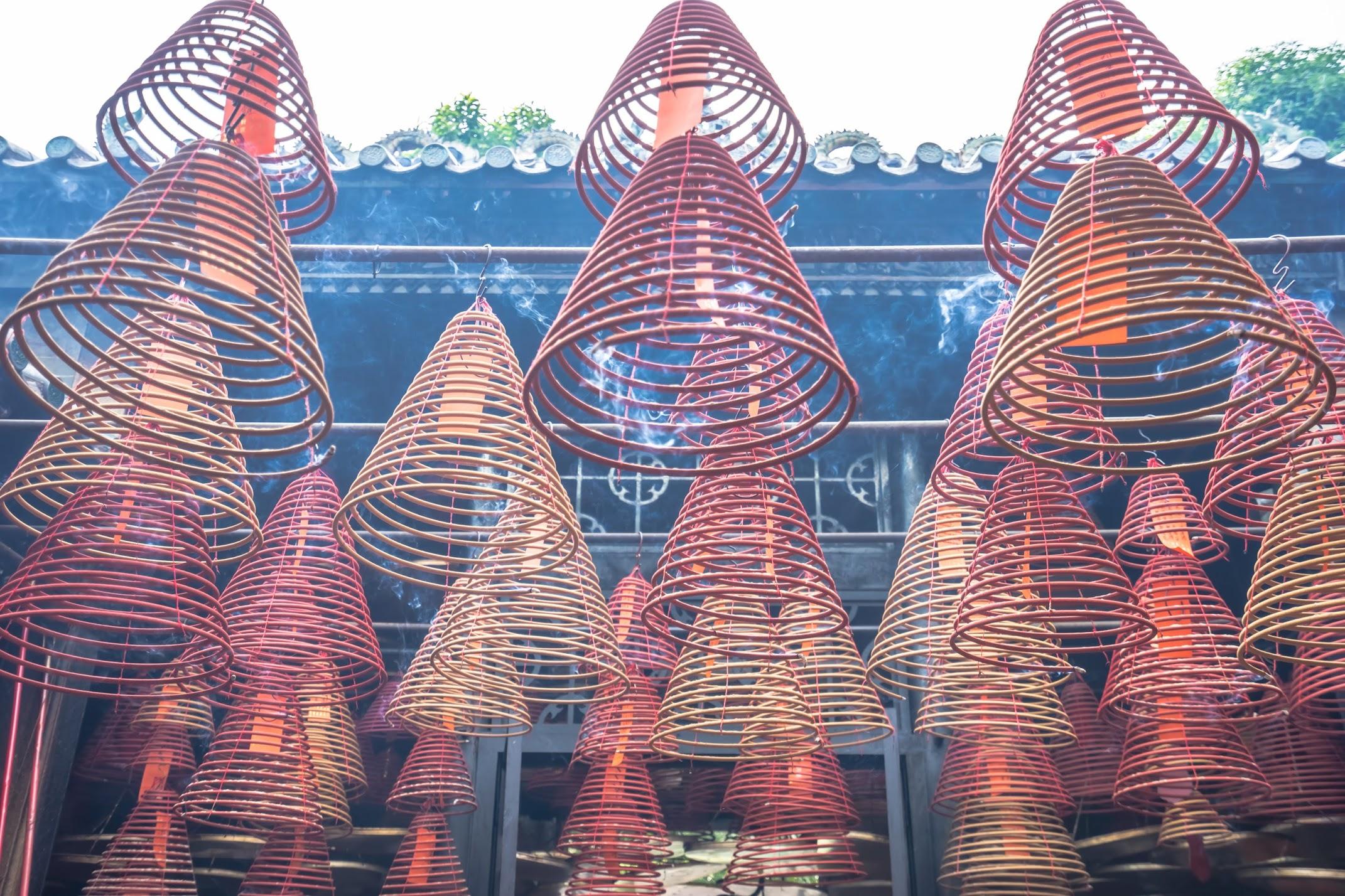 香港 天后廟2