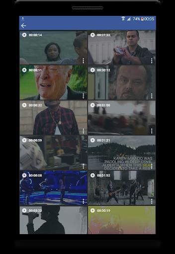Video Downloader Instant 2.3 screenshots 9