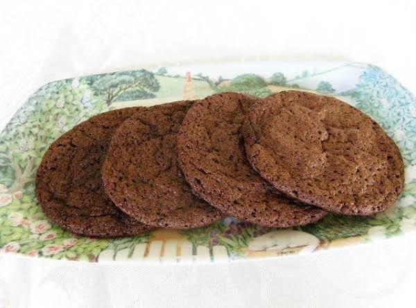 Really, Really Yummy - Gooey Chocolate Cookies