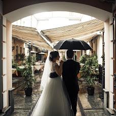 Wedding photographer Aleksandr Nesterov (NesterovPhoto). Photo of 23.09.2017