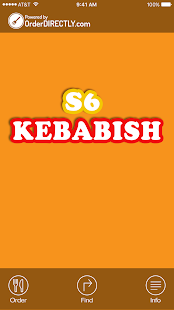 Download S6 Kebabish, Sheffield For PC Windows and Mac apk screenshot 1