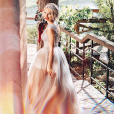 Wedding photographer Lina Malina (LinaMmmalina). Photo of 12.01.2017