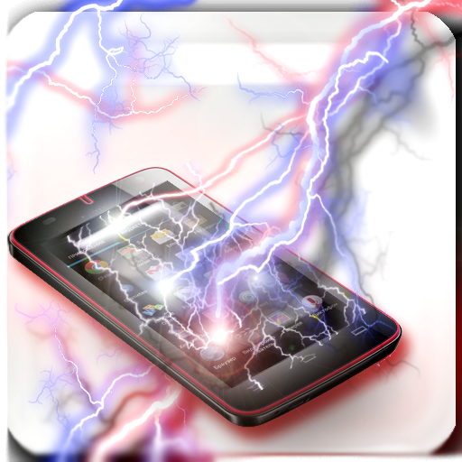 Mobile Lightning Prank