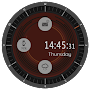 Dynamic Watch Face Free APK icon