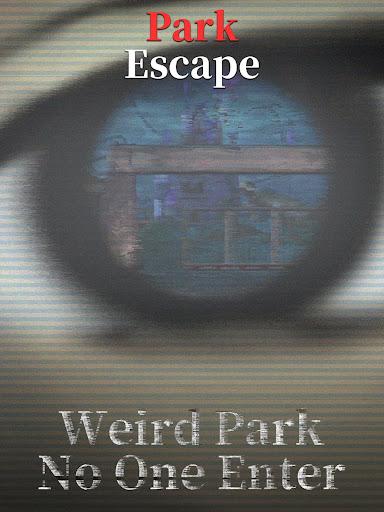 Park Escape - Escape Room Game  screenshots 9