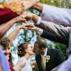 Wedding photographer Mariya Bashkevich (mbaskevits). Photo of 11.11.2016