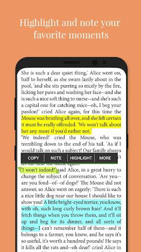 Universal Book Reader screenshot 7