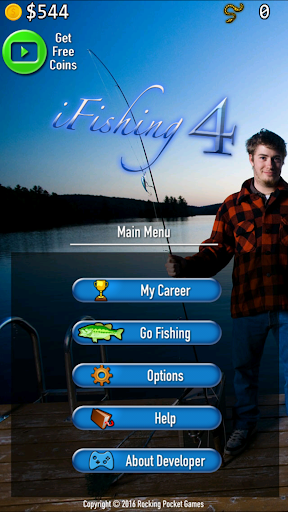 i Fishing 4 screenshot 1