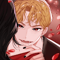 Blood Kiss : interactive stories with Vampires icon