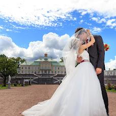 Wedding photographer Evgeniy Ermakovich (Evgeny). Photo of 08.04.2018