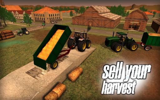 Farmer Sim 2015 1.8.1 screenshots 3