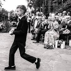 Wedding photographer Slava Pavlov (slavapavlov). Photo of 23.11.2017