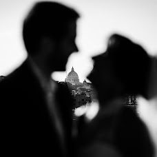 Wedding photographer emanuele giacomini (giacomini). Photo of 03.06.2015