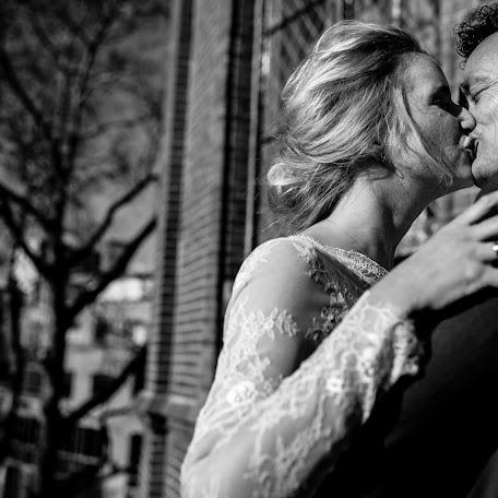 Wedding photographer Linda Bouritius (bouritius). Photo of 06.03.2018