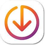 Instant Save & Repost for Instagram Icon