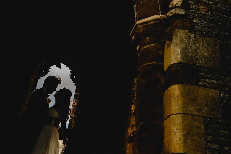 Wedding photographer Steven Rooney (stevenrooney). Photo of 14.09.2016