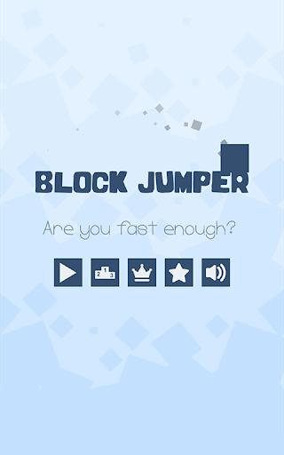 Best Block Jumper