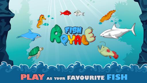 Fish Royale 2.3.2 screenshots 1