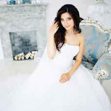 Wedding photographer Anna Lapteva (AnnLapteva). Photo of 03.06.2018