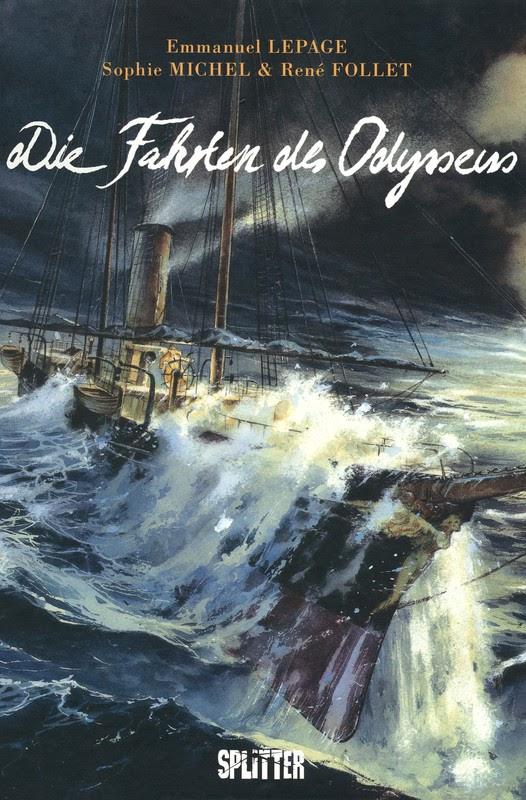 Die Fahrten des Odysseus (2019)