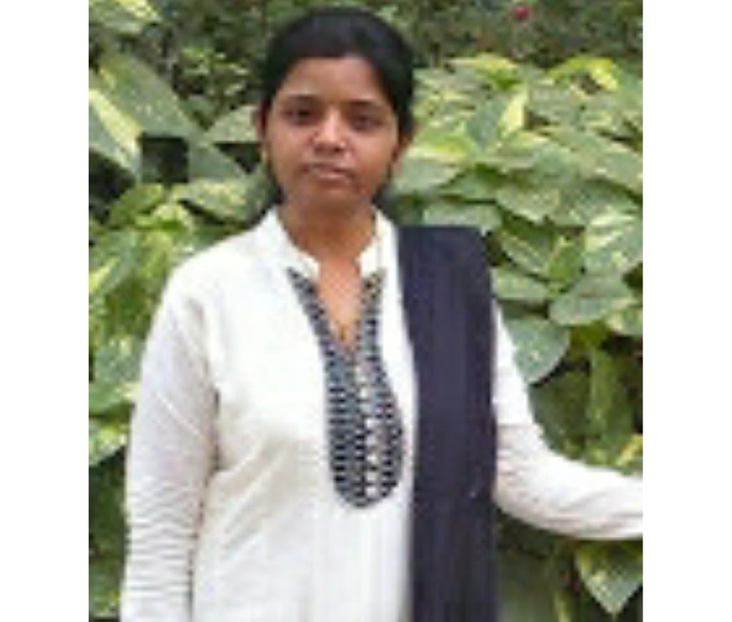 Smita Maam