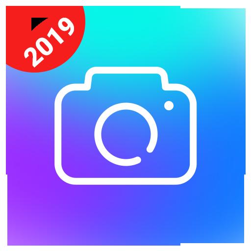 HD Camera - Easy Selfie Camera, Picture Editing Icon