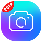 HD Camera - Easy Selfie Camera, Picture Editing icon