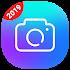HD Camera - Easy Selfie Camera, Picture Editing