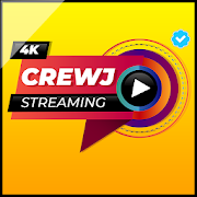Crew J Streaming Player (Ver. 2.1)